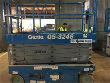 2012 Genie GS-3246 #VR_54760-23