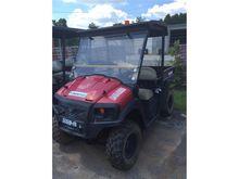 2012 Club Car XRT 950