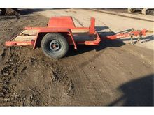2008 Ditch Witch S2A