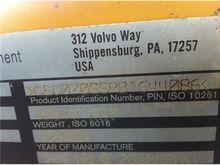 2012 Volvo MC70C #VR_58365-026J