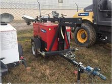 2011 Chicago Pneumatic CPLT M10