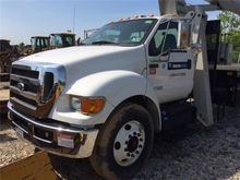2011 Ford / National F-750 / 57