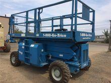 2005 Genie GS-3384 RT