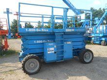 Used 2001 Genie GS-4