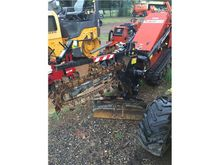 2014 Ditch Witch SK4TR