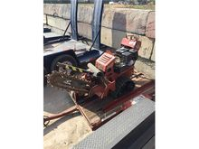 2012 Ditch Witch RT12 #VR_8886