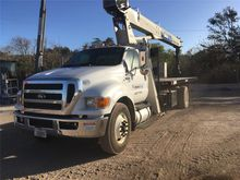 Used 2012 Ford / Nat