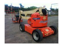 2007 JLG E450AJ