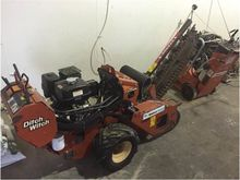 2012 Ditch Witch RT12 #VR_14859