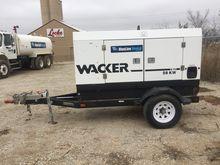 2008 Wacker G 70 (PreT4)