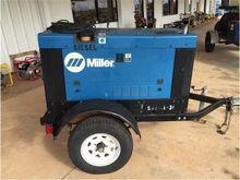 2012 Miller BIG BLUE 400D