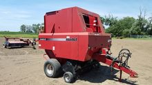 Used 2002 Case IH RB