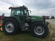 Used 2000 Fendt 716