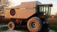 Used 1989 Gleaner R5