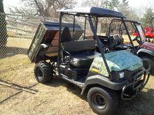 Used Kawasaki Mule 3