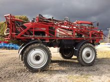 Used 2010 Case IH 44