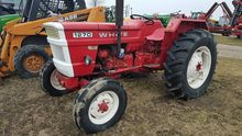 Used White 1270 in I