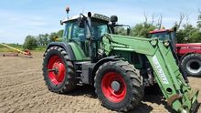 Used 2005 Fendt 818