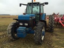 Used 1995 Holland 82