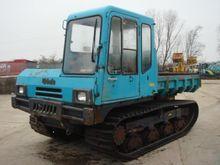 1997 Kubota RG60
