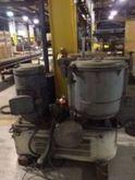 150 Liter Prodex-Henschel High