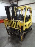 Used 7,000 LB Hyster