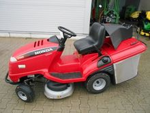 Honda HF2315K1 HME