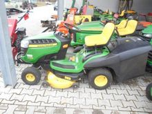 Used John Deere JD X