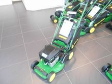 Used John Deere JD R