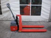 CLIMAX SCISSOR H10E 1000/540-11