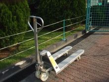 CLIMAX STAINLESS STEEL 2000/540