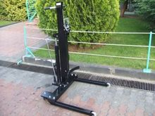 Used TVH DRUM LIFTER