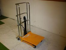 Used TOTALLIFTER PS2