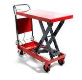 CLIMAX SCISSOR TABLE 300KG/500X