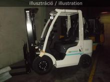 Used 2014 UNICARRIER
