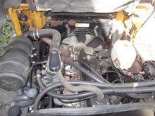 Used 2000 TCM FG15-N