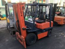 Used 5fg15 For Sale Toyota Equipment More Machinio. Toyota 5fg15 42. Toyota. Toyota 42 5fg15 Forklift Wiring Diagram At Scoala.co