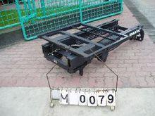 KOMATSU FD18T-20 NXT