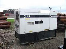 Used 20 kva generator for sale atlas copco equipment more 2014 multiquip dca25ssiu4f 20 sciox Choice Image