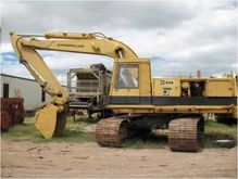 Used Caterpillar 235