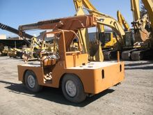 Used Drott 85 RM2 in