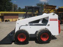 Used Bob Cat 963 in