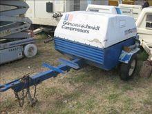 Grimmer Schmidt Corp 150