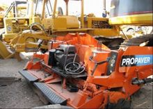 Used Pro Paver 23137