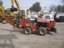 Ditch Witch RT40/2107