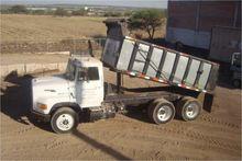 Ford Motor Company LTA 9000