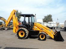 Used JCB 214E in Gua