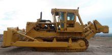 Caterpillar D8K/7237
