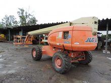 Used JLG 660SJ in Gu