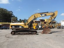 Used Caterpillar 324
